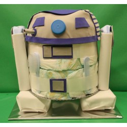 R2D2 of diapers