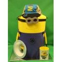 Minion of diapers